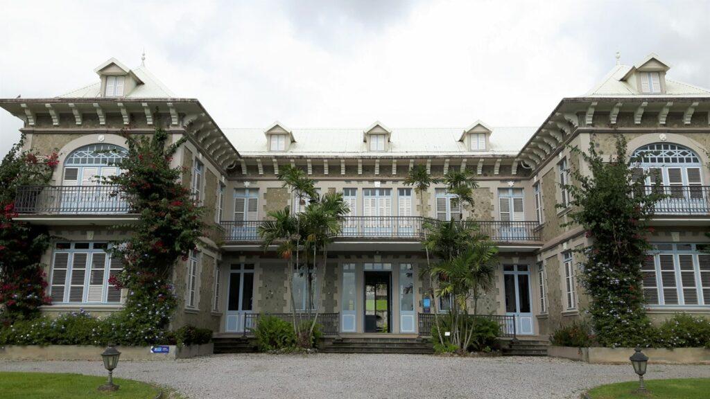 Château Depaz