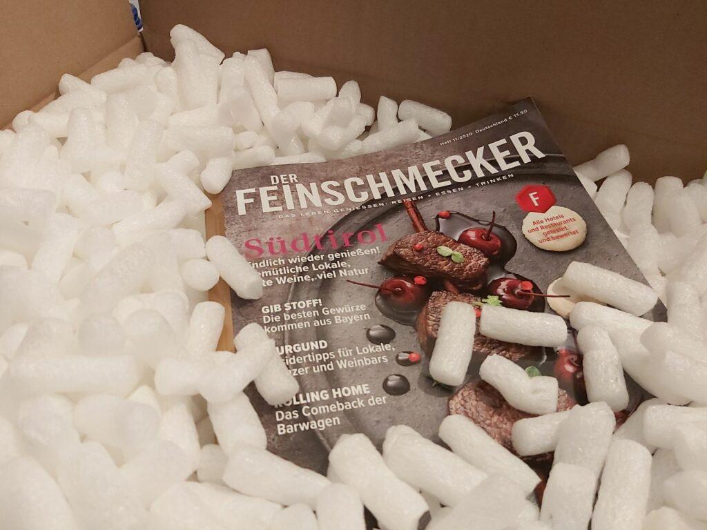 Feinschmecker-Verkostungspaket