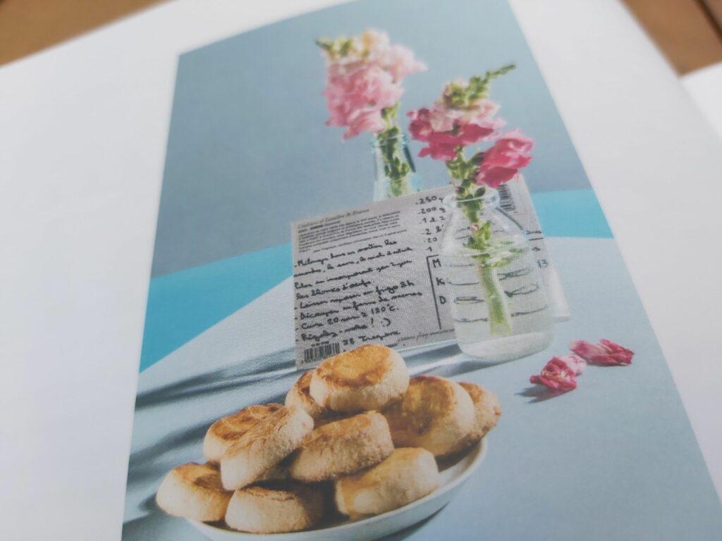 Macarons d´Amiens, in Szene gesetzt von Jennifer Braun