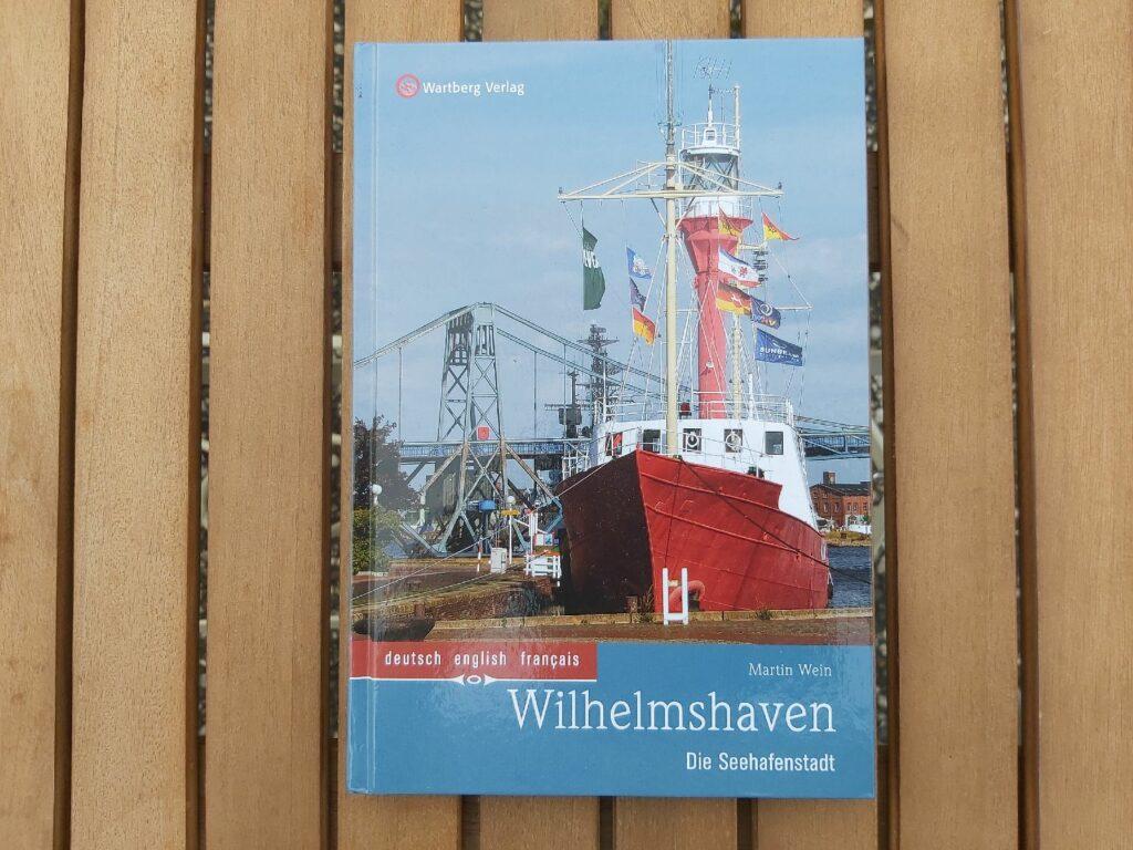 Wilhelmshaven, von Martin Wein